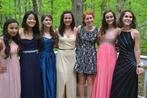 Savanna's Prom Group