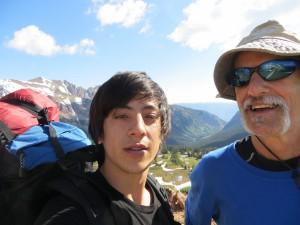 Rio & George Colorado